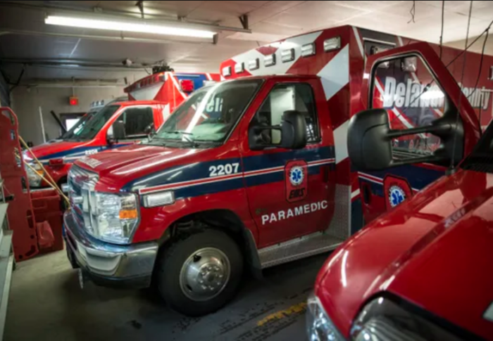 Fire-Based EMS: Where I Stand