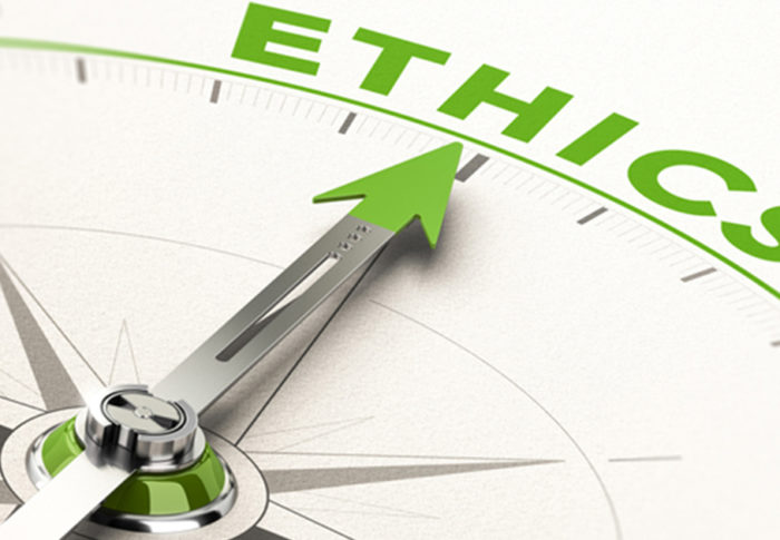 It's Time to Embrace Ethics
